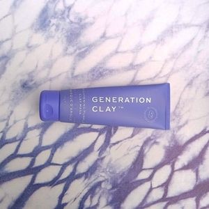 💕 Generation Clay 💕 Clay Mask, Purple
